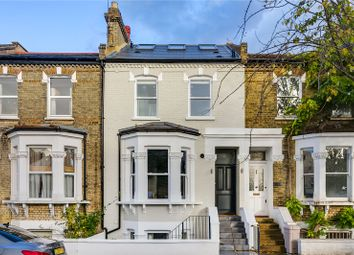 2 bed maisonette for sale in Homestead Road, Fulham, London SW6