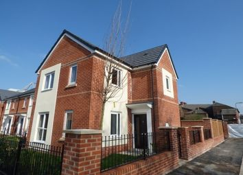 Thumbnail 3 bedroom property to rent in Donaldson Street, Anfield, Liverpool