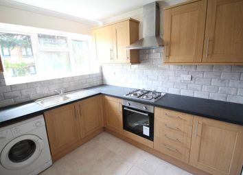 Thumbnail 3 bed flat for sale in Boyton Close, London