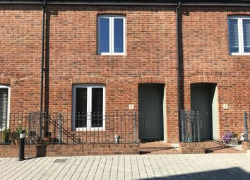 Thumbnail 2 bed terraced house for sale in Queripel Mews, Chichester