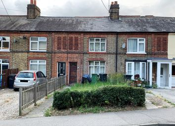 Thumbnail 3 bedroom terraced house for sale in 28 Rose Hill, Braintree, Essex