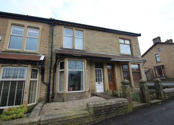 Thumbnail 3 bed terraced house for sale in Earnsdale Road, Darwen
