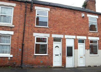 Thumbnail 3 bed terraced house for sale in John Street, Ilkeston, Derbyshire