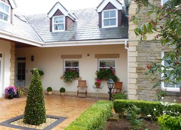 Thumbnail 3 bed semi-detached house for sale in The Belfry, Sedbury, Chepstow