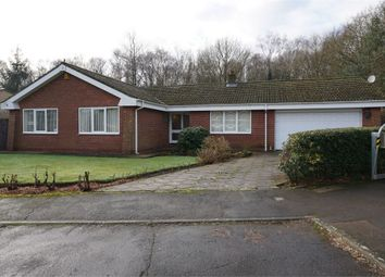Thumbnail 3 bed detached bungalow to rent in Queensway, Moorgate, Rotherham, South Yorkshire