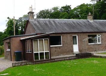 Thumbnail 3 bed detached house to rent in 2 Marlee Farm Cottage, Kinloch, Blairgowrie, Perth And Kinross
