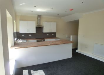 Thumbnail 2 bed flat to rent in Vardre Road, Clydach, Swansea