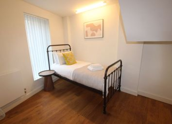 Thumbnail Room to rent in Goswell Road, London