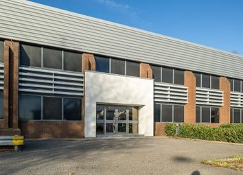Thumbnail Industrial to let in 86-87 Bestobell Road, Slough Trading Estate, Slough
