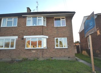 Thumbnail 2 bed flat for sale in Bedford Close, Muswell Hill, London