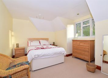 Thumbnail 4 bed detached house for sale in Billet Hill, Ash, Sevenoaks, Kent