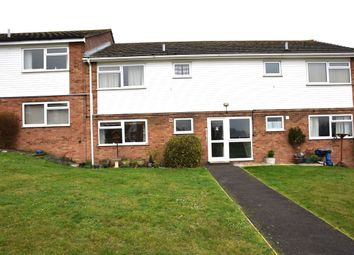 Thumbnail 1 bed flat for sale in Prince Charles Avenue, South Darenth, Dartford