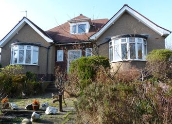 Thumbnail 3 bed bungalow for sale in Poplar Road, Douglas