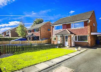 Thumbnail 2 bed semi-detached house for sale in Countess Way, Euxton, Chorley
