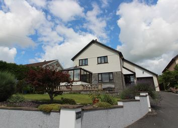 Thumbnail 5 bed detached house for sale in Maestir Road, Lampeter