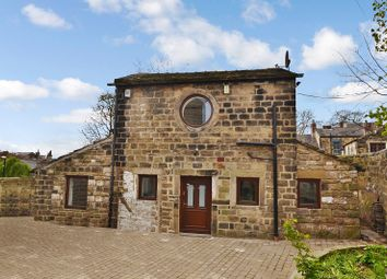Thumbnail 2 bed detached house to rent in The Old Coach House, Regent Street, Chapel Allerton