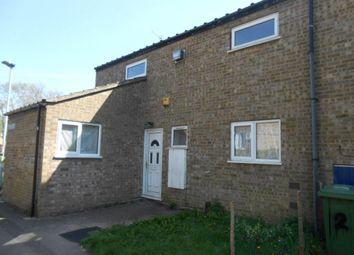 Thumbnail 1 bedroom flat to rent in Brynmore, Bretton, Peterborough