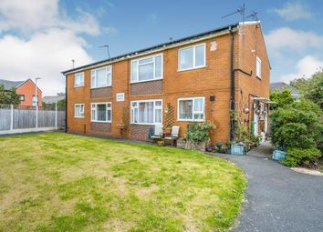 Thumbnail 1 bed flat for sale in Brentfield Close, Widnes, Cheshire, .