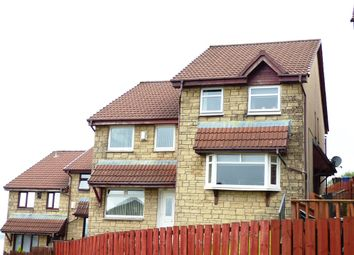 Thumbnail 3 bed semi-detached house for sale in Luss Place, Greenock