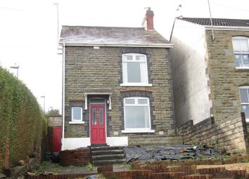 2 bed detached house for sale in Tanylan Terrace, Morriston, Swansea, City And County Of Swansea. SA6