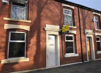 Thumbnail 3 bed terraced house to rent in Watson Street, Blackburn, Lancashire