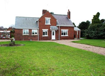 Thumbnail 3 bed detached house for sale in Boynton Drive, Rawcliffe