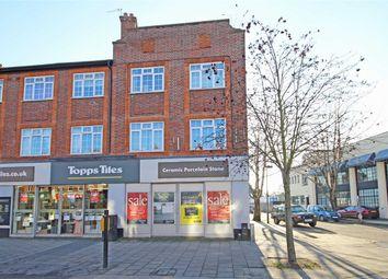 Thumbnail 1 bed flat for sale in Heath Road, Twickenham