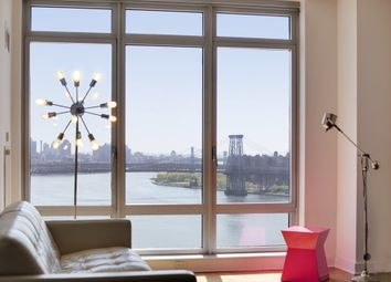 Thumbnail 1 bed property for sale in 164 Kent Avenue, New York, New York State, United States Of America