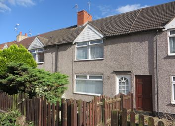 Ninth Avenue, Forest Town, Mansfield NG19