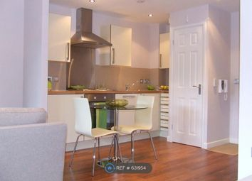 Thumbnail Studio to rent in Staveley Court, Sheffield