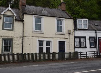 Thumbnail 2 bed terraced house for sale in Carronbridge, Nr Thornhill