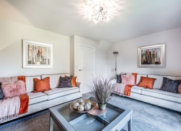 Thumbnail 2 bed terraced house for sale in Willow Road, Bedford