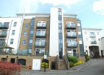 Thumbnail 1 bed flat for sale in Apsley House, Holford Way, Wandsworth, London