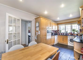 Thumbnail 4 bed detached house for sale in Woodfield, Ashtead, Surrey