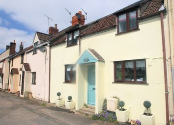 Thumbnail 3 bed cottage for sale in Knapp Road, Wotton-Under-Edge, Gloucestershire