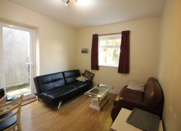 Thumbnail 5 bed terraced house to rent in Flora Street, Cathays, Cardiff