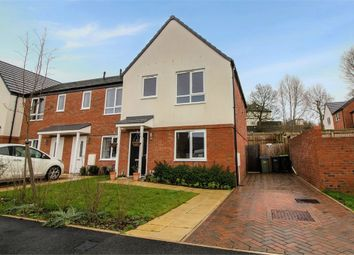 3 bed semi-detached house for sale in Wedgwood Avenue, Rowley Regis, West Midlands B65