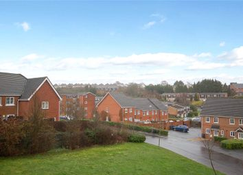Thumbnail 2 bed flat for sale in Carnival House, Jubilee Close, Salisbury, Wiltshire