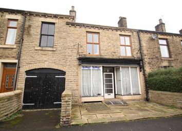 3 bed terraced house for sale in Princess Street, Glossop SK13