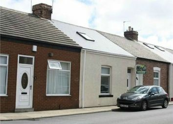 Thumbnail 3 bed cottage to rent in Percival Street, Pallion, Sunderland, Tyne And Wear