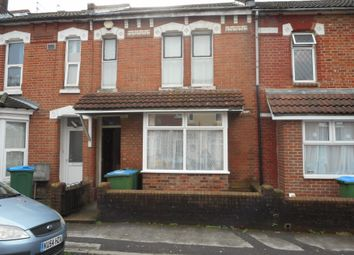 Thumbnail 5 bedroom property to rent in Milton Road, Southampton, Hampshire