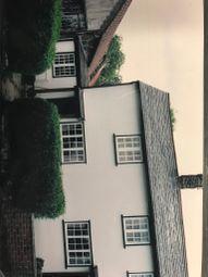 Thumbnail 1 bed end terrace house to rent in Broad Street, Hatfield Broad Oak, Bishop's Stortford