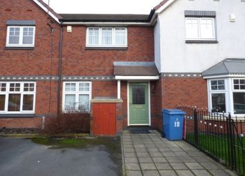 Thumbnail 2 bed terraced house to rent in Gleave Crescent, Liverpool