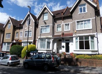Thumbnail 1 bed flat to rent in Grange Road, Thornton Heath, Surrey