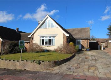 Thumbnail 3 bed detached house for sale in Hazelhurst Crescent, Findon Valley, Worthing