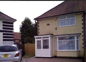 Overton Grove, Birmingham B27. 4 bed semi-detached house for sale