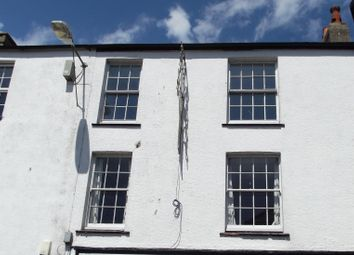 Thumbnail 1 bed flat to rent in Flat 3 Clare House, Lyme Street, Axminster, Devon