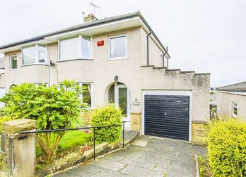 Thumbnail 3 bed semi-detached house for sale in Suncliffe Road, Brierfield, Lancashire