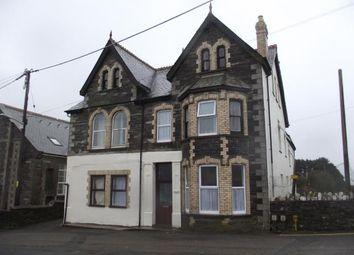 Thumbnail 2 bed flat for sale in 62 Pengelly, Delabole, Cornwall