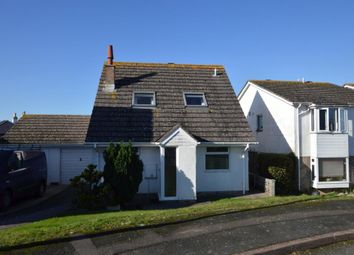 3 bed bungalow for sale in Tapson Drive, Plymstock, Plymouth PL9